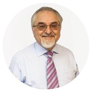 Gerardo De Liseo Mediator