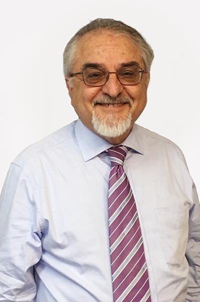 Garardo De Liseo Mediator