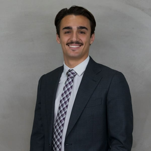 Aaron Trevisi Lawyer