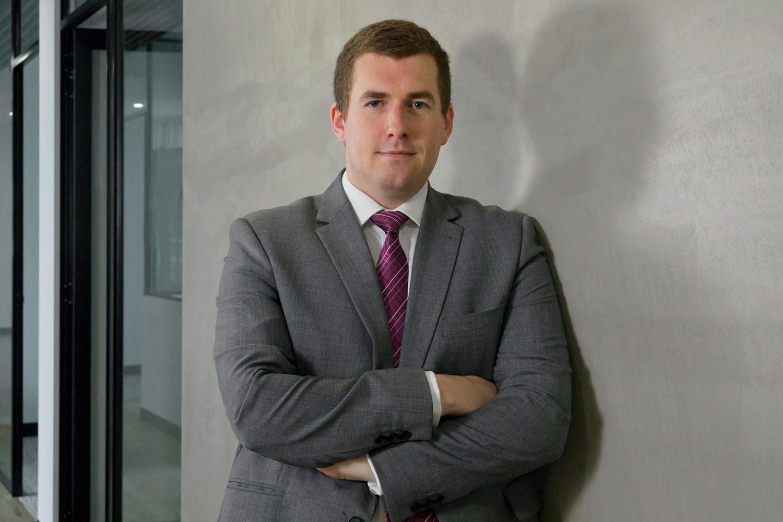 Christopher Deckers, Associate Lawyer