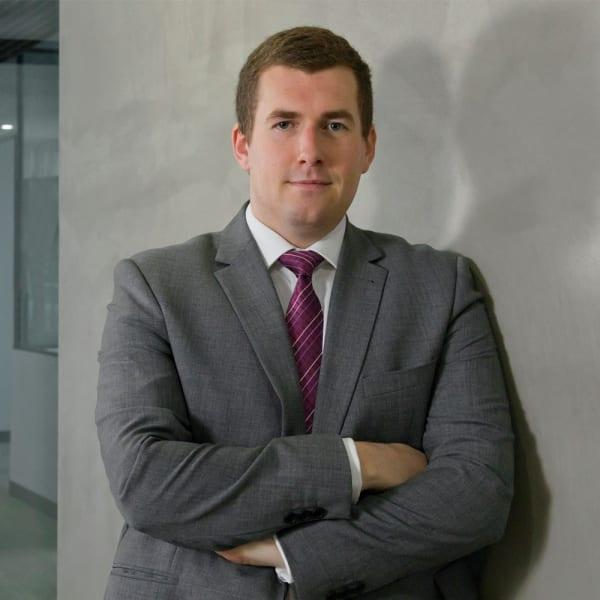 Christopher Deckers Associate Lawyer